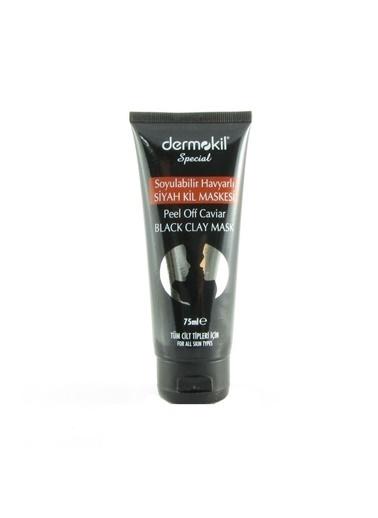 Bakım Maskesi-Dermokil